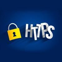 Перевод сайта на безопасный протокол HTTPS