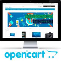 CMS Opencart